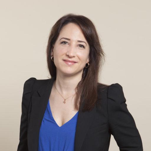 Marion DE RAVEL D'ESCLAPON